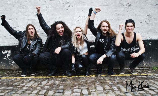 Mia Klose band