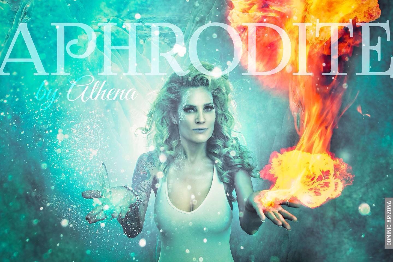 Aphrodite by Athena