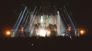 Manson  Live