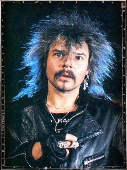 A younger, healthier Philthy.