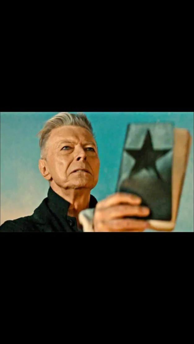 Bowie Lazarus 2
